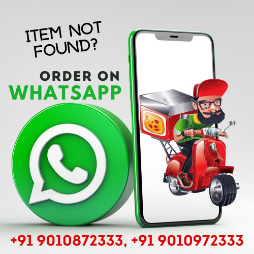 Bulk Order by WhatsApp