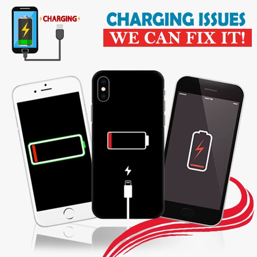 Charging Issues