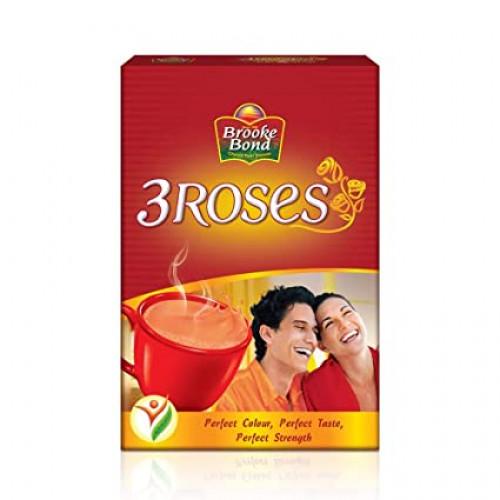 3 Roses Tea powder(Brooke Bond) - 250gm