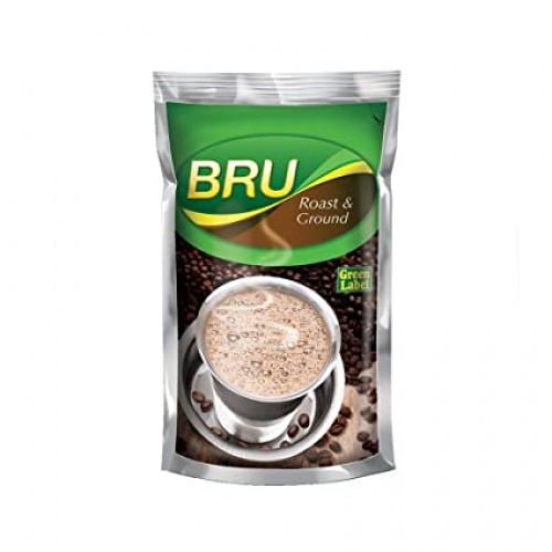 Bru Coffee Grean label - 200gm