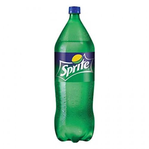 Sprite Soft Drink - 2.25L