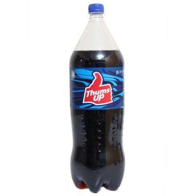 Thums Up Soft Drink - 2.25L