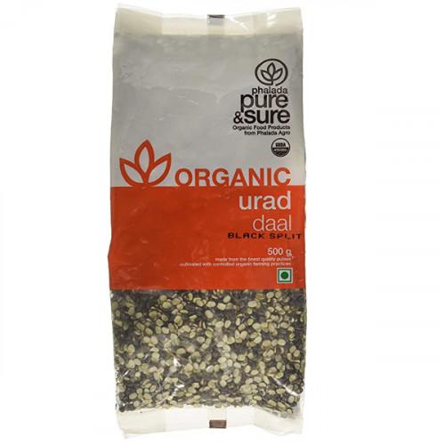 Organic Minapappu -500gm