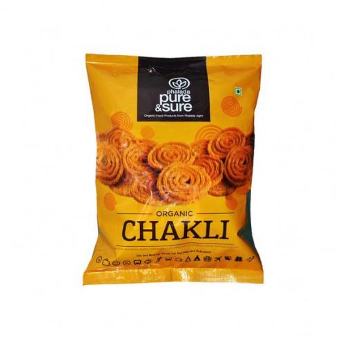 Organic Chakli(Chakralu)
