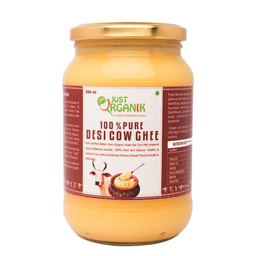 Organic Organic desi Cowghee