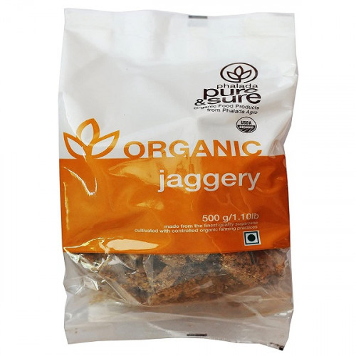 Organic  Jaggery - 500gm