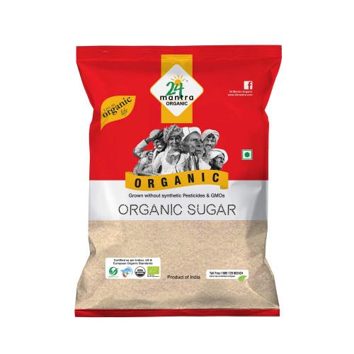 Organic Sugar - 500gm