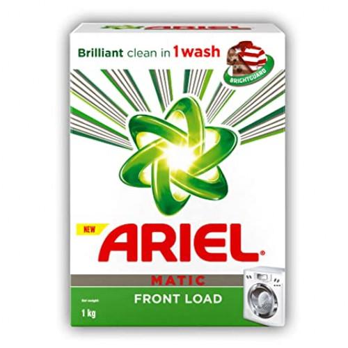 Ariel Matic detergent Front load - 1Kg