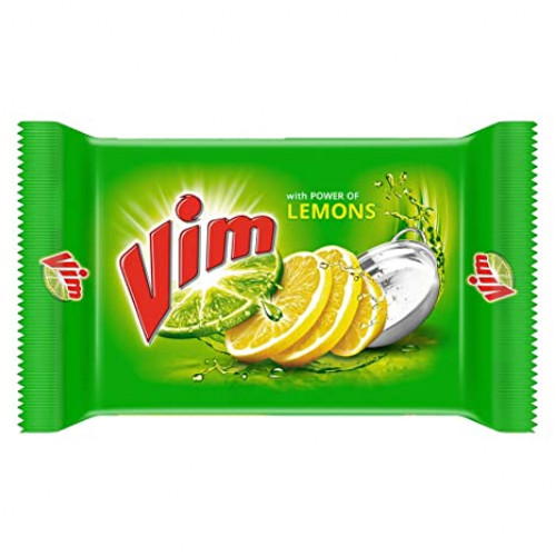 Vim Dish wash bar - 600gm